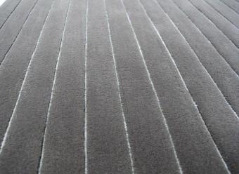 Christian-Fischbacher-Teppich-Lines-Merinowolle-taupe-macciato