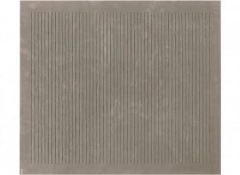 Christian-Fischbacher-Teppich-Lines-Merinowolle-grau
