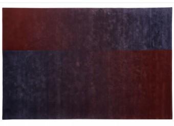 Christian-Fischbacher-Teppich-Vis-a-Visviolett-bordeaux