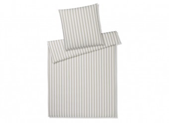 Elegante-Bettwäsche-Classic-Stripes-clay