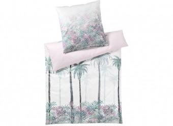 Elegante-Bettwäsche-California-Satin-pink