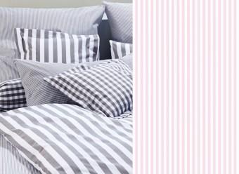 Elegante-Kinderbettwäsche-Classic-Stripes-small-rosa