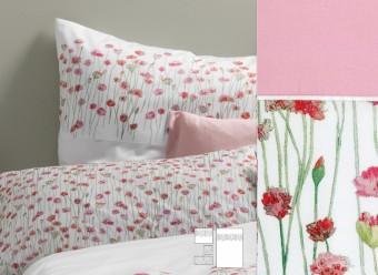 Graser-Bettwäsche-Sea-Pink-Des.-1-Feinsatin-malve