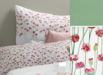 Graser-Bettwäsche-Sea-Pink-Des.-2-Feinsatin-schilf