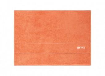 Hugo-Boss-Badteppich-Plain-peach