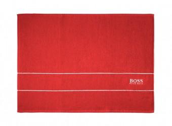 Hugo-Boss-Badteppich-Plain-poppy