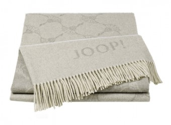 Joop!-Plaid-Faded-Cornflower-sand