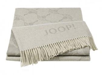 Joop!-Plaid-Faded-Cornflower-sand