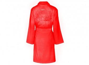 Kenzo Damenmantel Iconic rouge