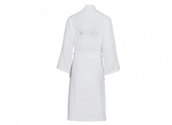 Kenzo Herrenmantel Iconic blanc
