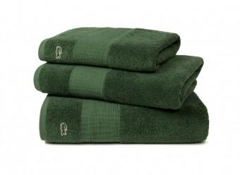 Lacoste-Handtuch-L-Le-Croco-vert