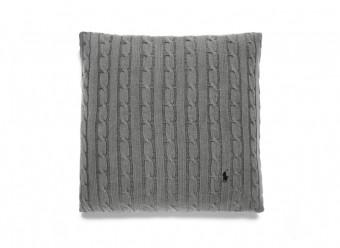 Ralph-Lauren-Cable-Dekokissen-Bezug-charcoal