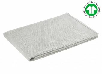 Weseta-Frottier-Handtücher-Softweight-Bio-silber
