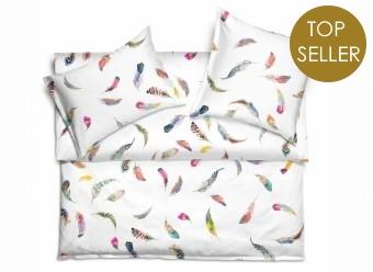 Zimmer-&-Rohde-Bettwäsche-Birds-Gallery-Satin-blanc