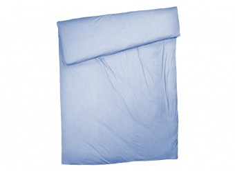 Zoeppritz-Bettwäsche-Chill-Out-Jersey-blau