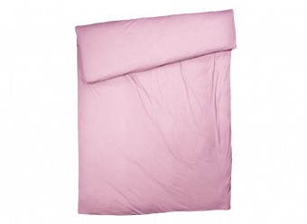 Zoeppritz-Bettwäsche-Chill-Out-Jersey-pink