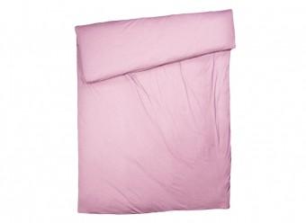 Zoeppritz-Bettwäsche-Chill-Out-Jersey-pink