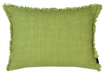 Zoeppritz-Dekokissen-Honeybee-green