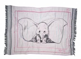 Zoeppritz-Kuscheldecke-Mickey-Dumbo-Ears-pink