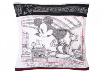 Zoeppritz-Kissenbezug-Mickey-Giant