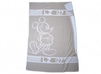 Zoeppritz-Kuscheldecke-Mickey-Hero-smoke