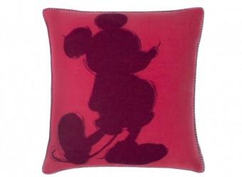 Zoeppritz-Kissenbezug-Mickey-Soft-Mouse-geranium-2er-Set