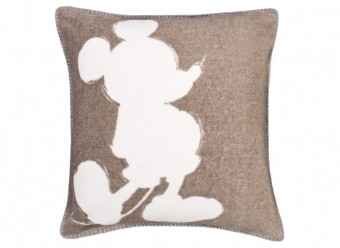 Zoeppritz-Kissenbezug-Mickey-Soft-Mouse-smoke-2er-Set