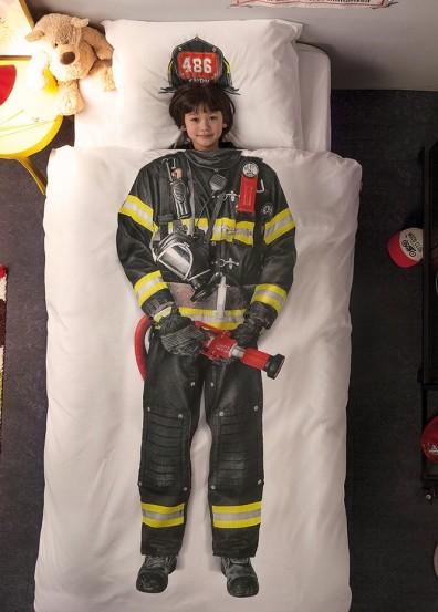 Snurk Bettwäsche für die kleinen und großen Kinder